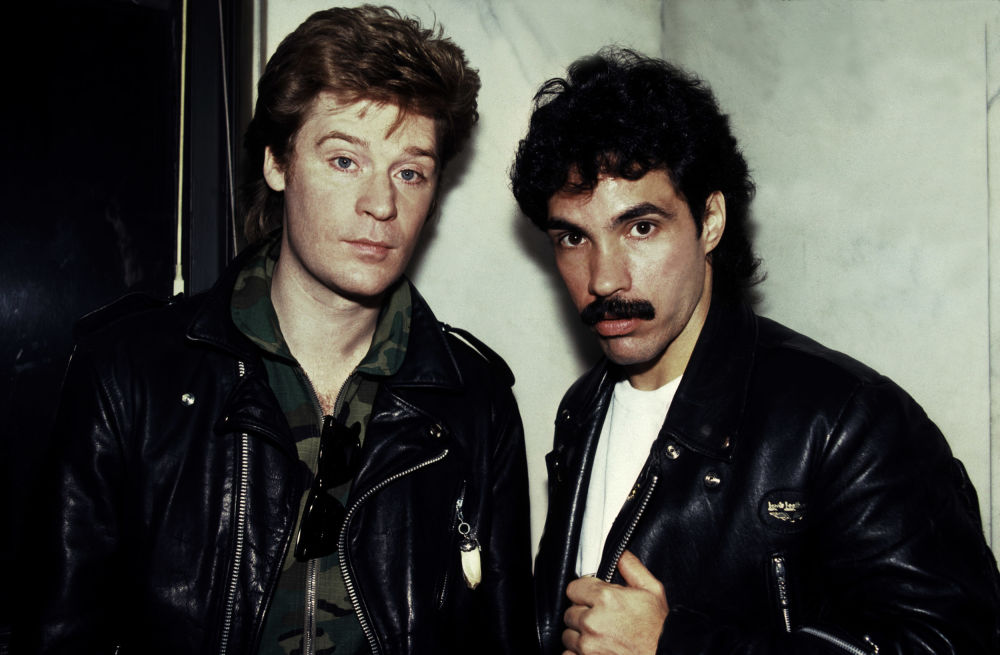 dims Hall & Oates: The Untold Truth