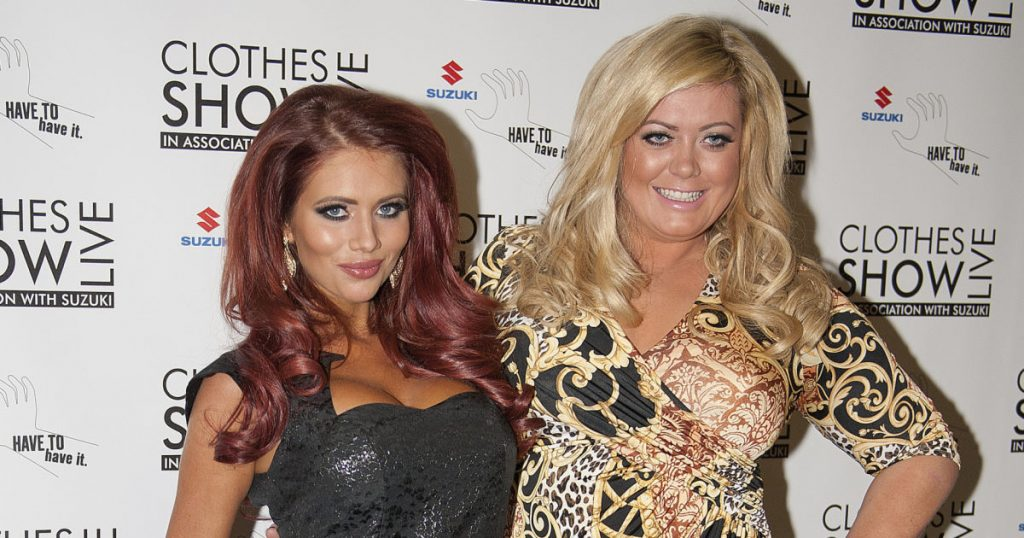 dims1 10 Things You Didn't Know About Gemma Collins