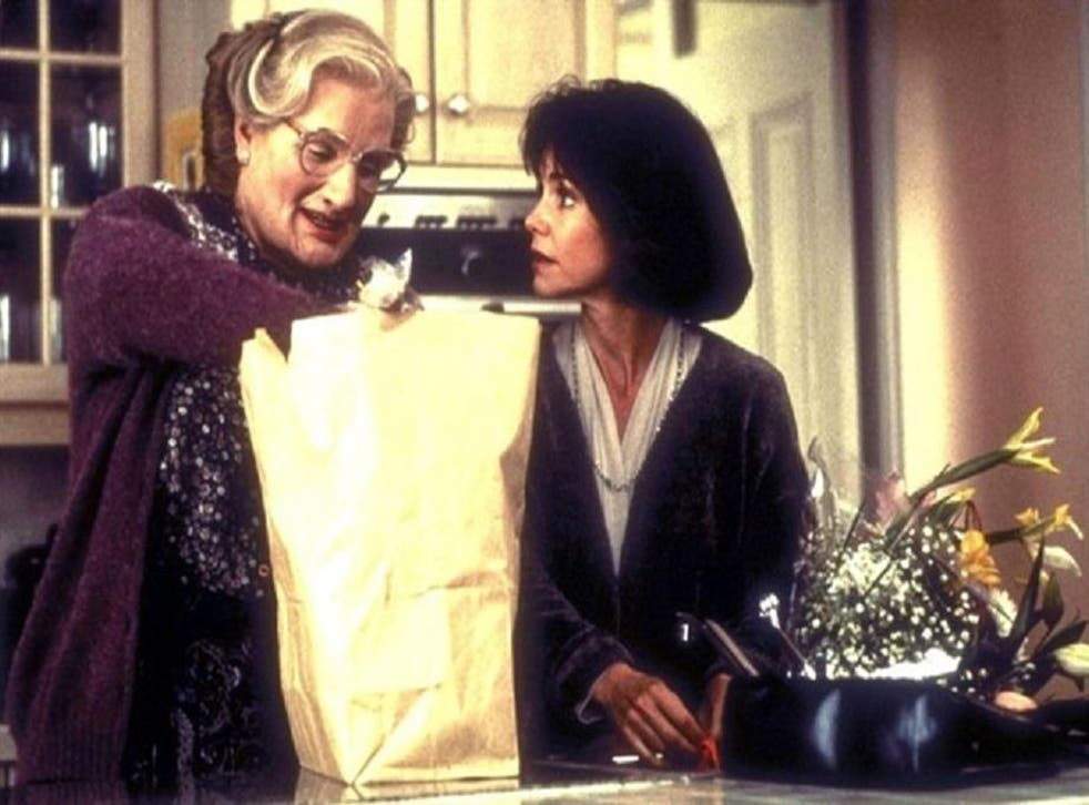 doubtfire 2 25 Things You Never Knew About Mrs. Doubtfire