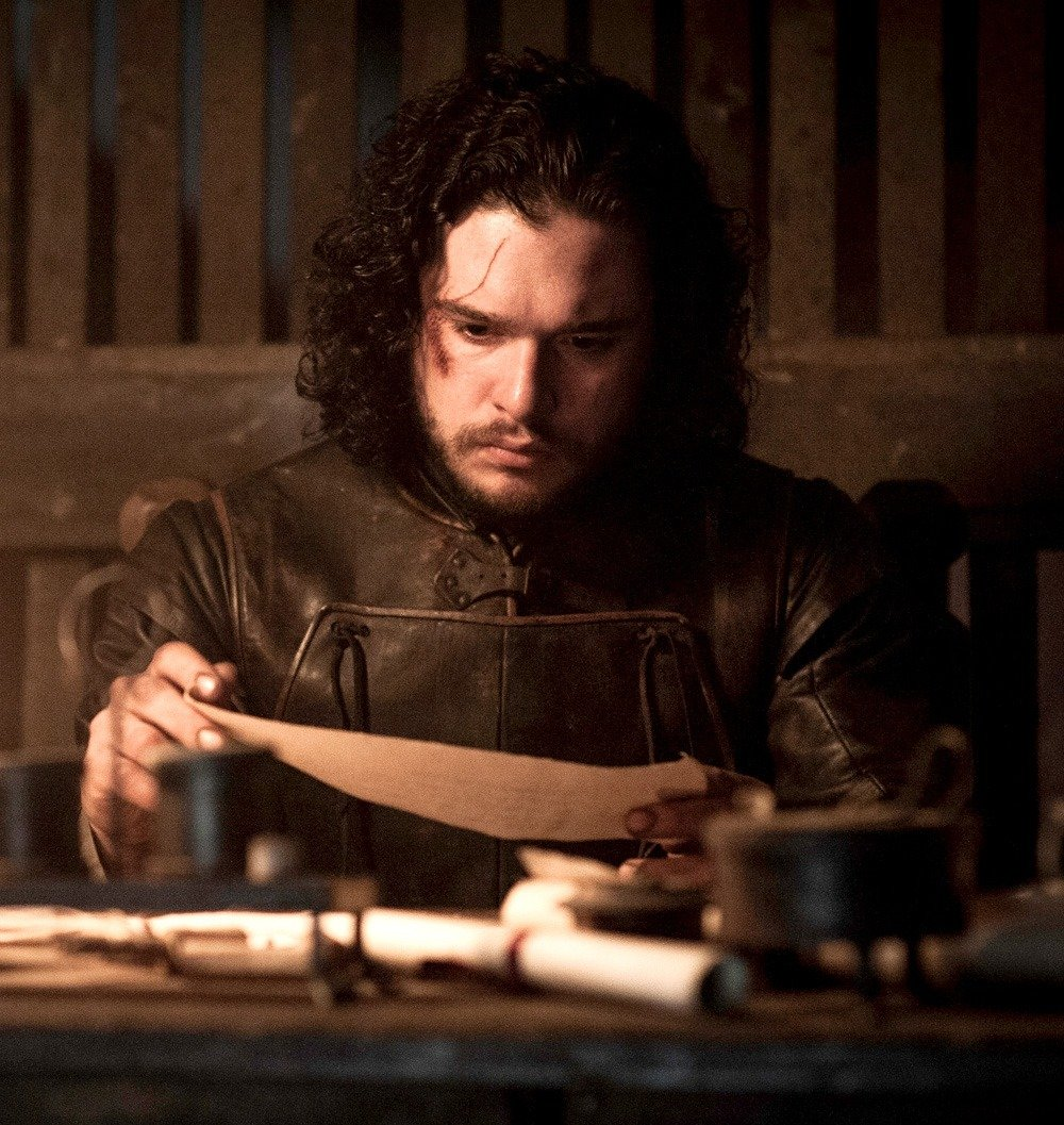 episode 50 1920.0 20 Things You Didn't Know About Kit Harington