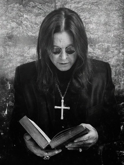 f4025a3234474df1cd910885fdb1d668 27 Things You Never Knew About Ozzy Osbourne