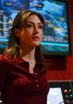 fe949065f4324e0e9bb0b8f585a6a58a caitlin todd kate todd 27 Things You Didn't Know About NCIS