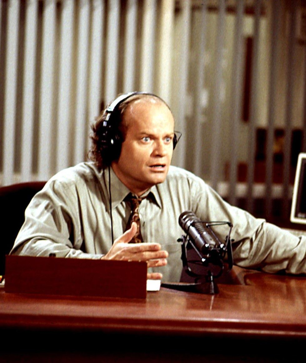 frasier reboot ideas 10 Things You Never Knew About Modern Family