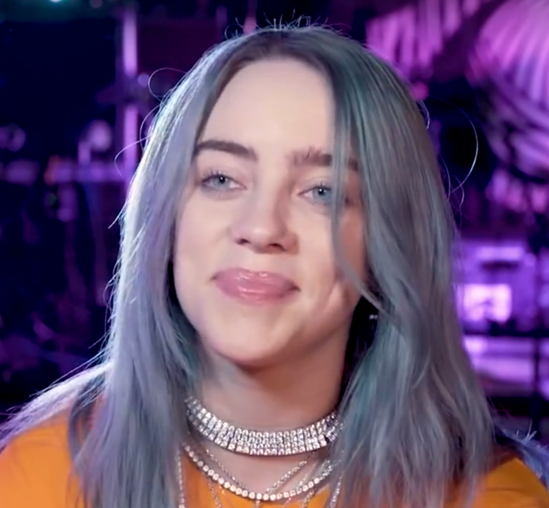 g e1616673224683 20 Things You Don't Know About Billie Eilish