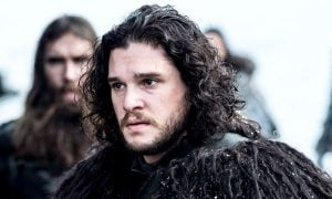 game of thrones critics kit harrington message 00 20 Things You Didn't Know About Kit Harington