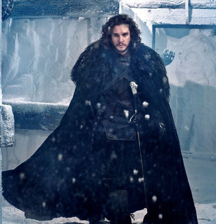 game of thrones jon snow 20 Things You Didn't Know About Kit Harington