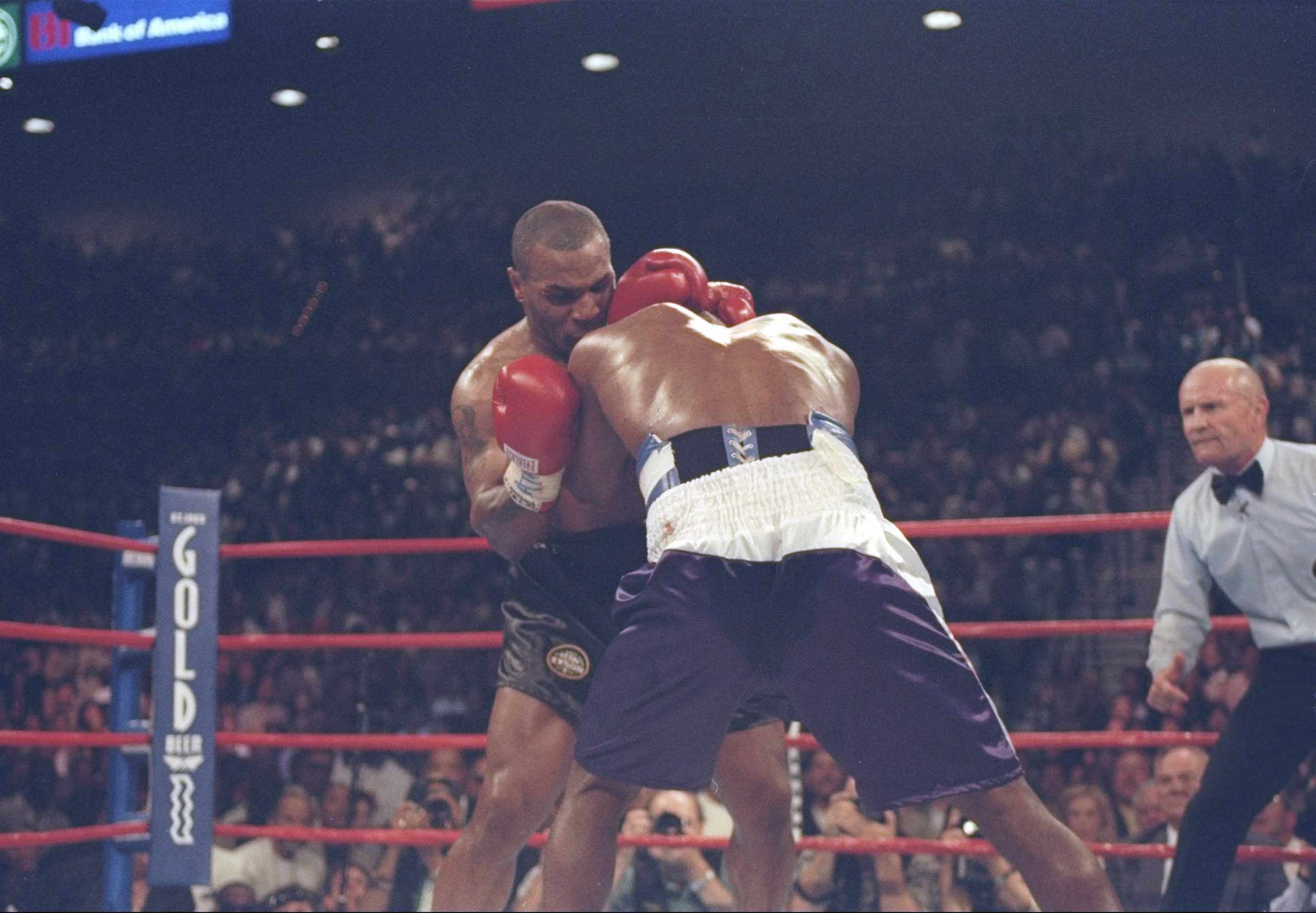 gettyimages 1399995 scaled 25 Things You Never Knew About Iron Mike Tyson