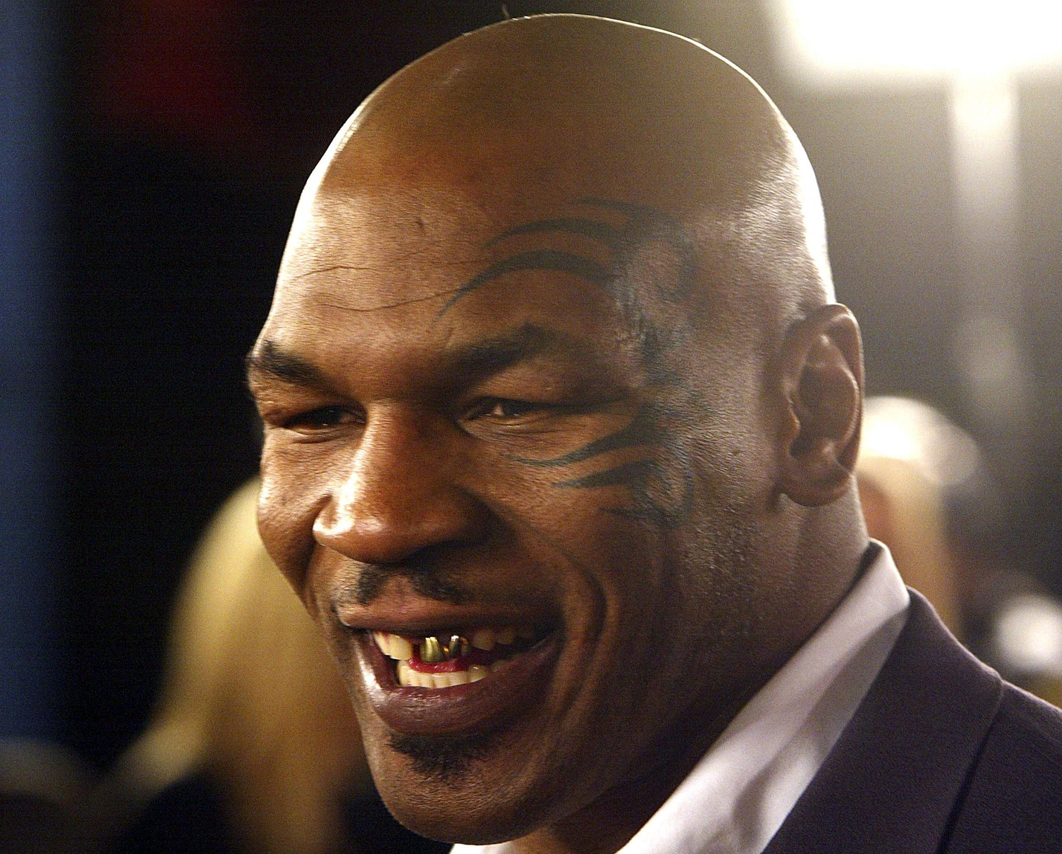 gettyimages 2973177 scaled e1625654764645 25 Things You Never Knew About Iron Mike Tyson