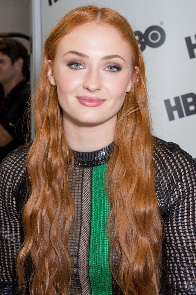 gettyimages 480319754 20 Things You Didn't Know About Sophie Turner