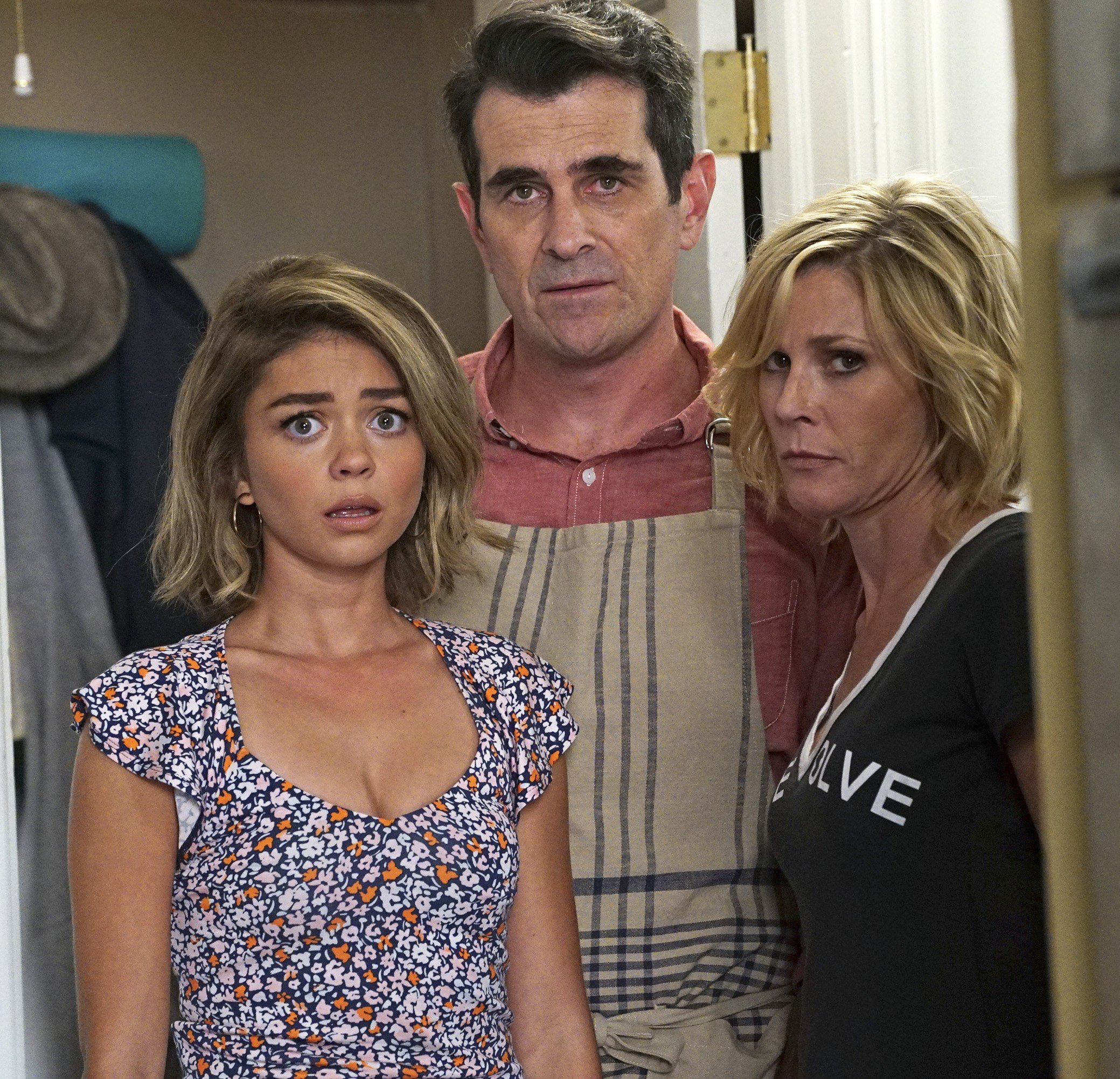 gettyimages 487645272 10 Things You Never Knew About Modern Family
