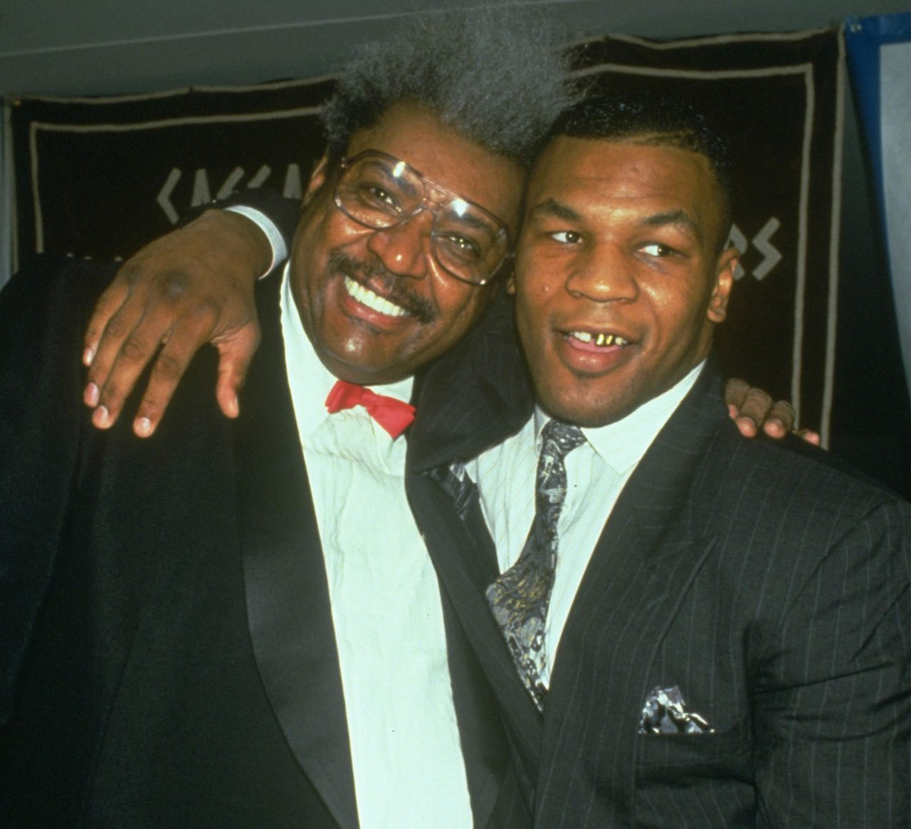 gettyimages 812666 e1625654681311 25 Things You Never Knew About Iron Mike Tyson