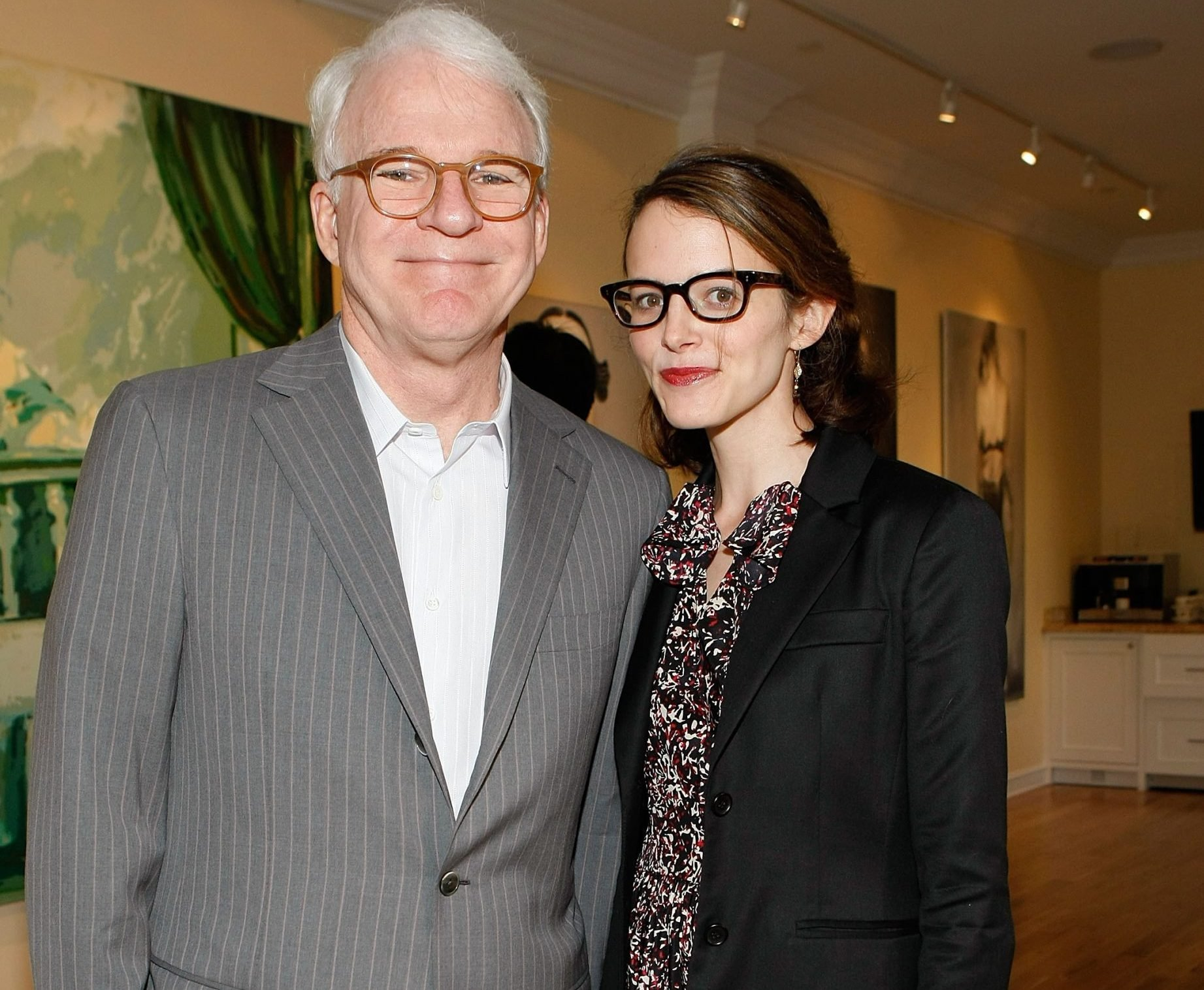 gettyimages 86471298 scaled e1628860459775 20 Things You Didn't Know About Steve Martin
