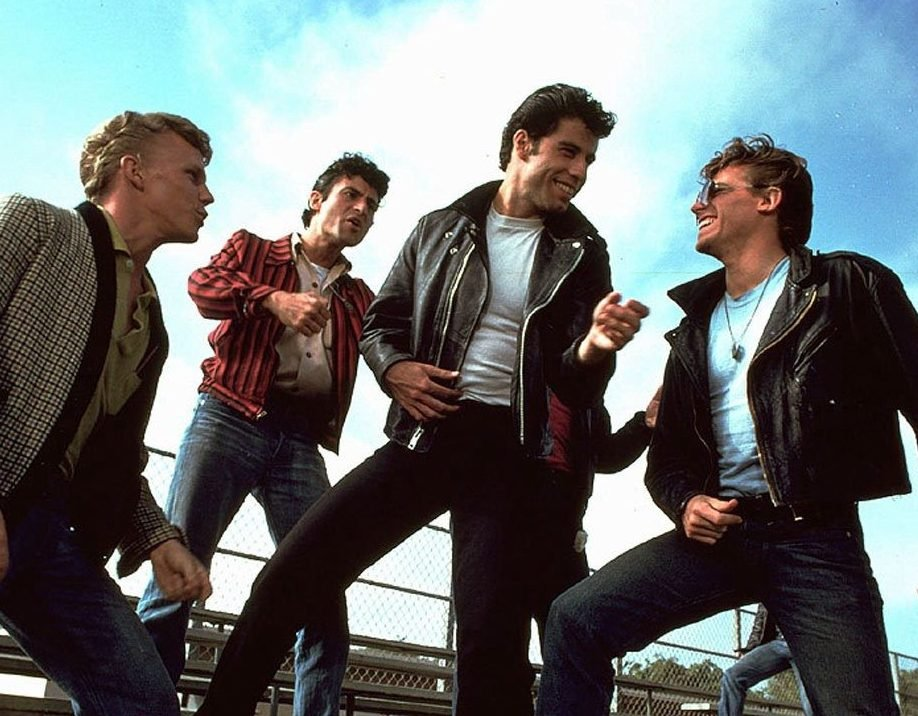 grease e1621865979763 35 Great Movie Romances That Are Actually Deeply Problematic