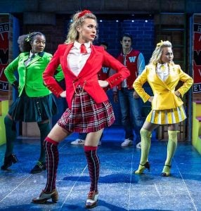 heathers 7 10 Things You Never Knew About Heathers