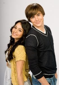 high school musical 9 e1555581133707 10 Things You Probably Didn't Know About High School Musical