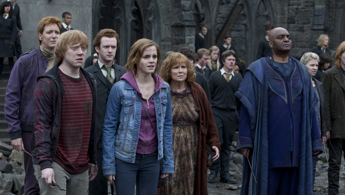 hpdh2 08662 30 Things You Didn't Know About Harry Potter and The Deathly Hallows