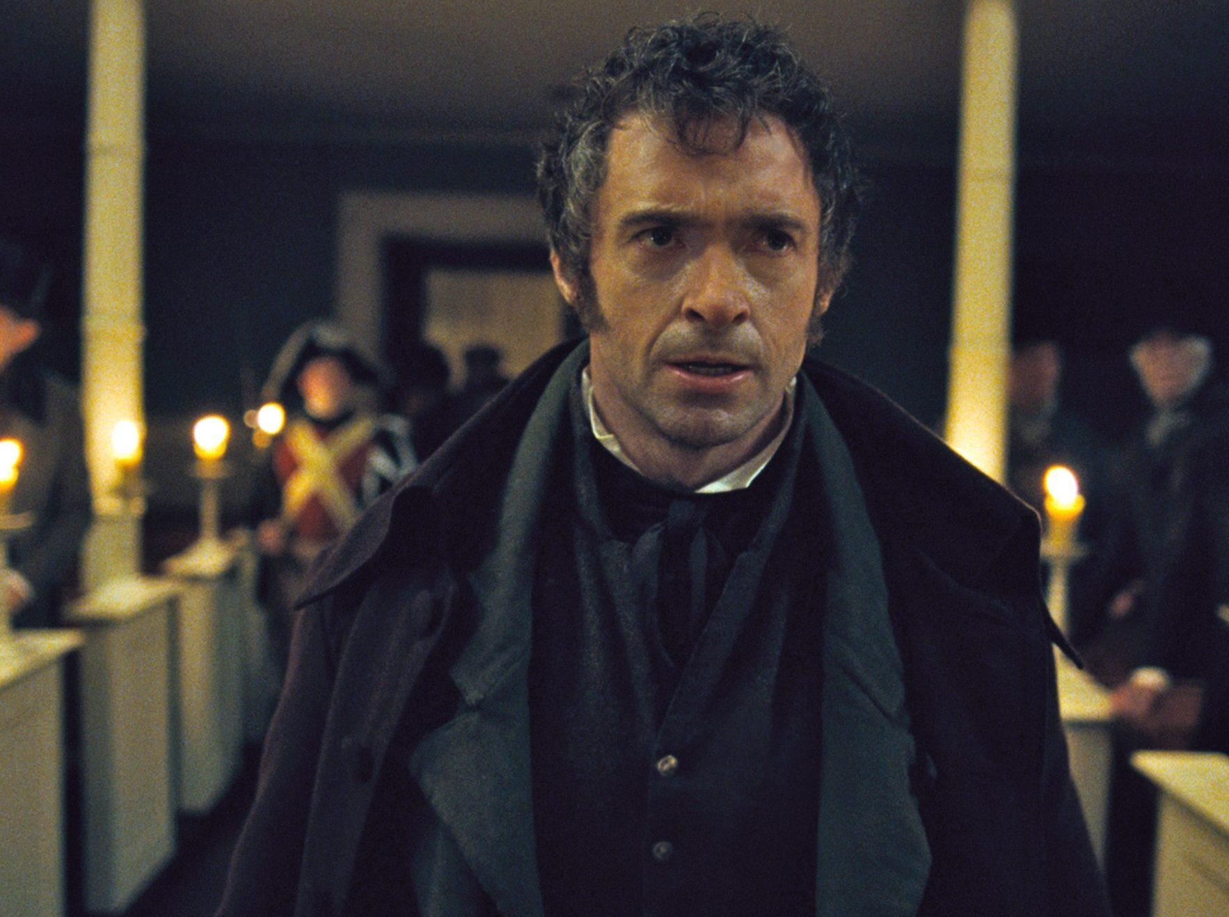 hugh jackman les miserables1 scaled e1625740013919 25 Things You Didn't Know About Les Misérables (2012)