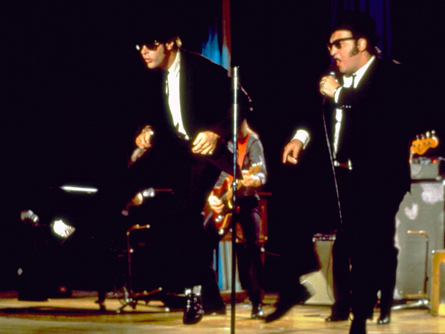 image 1 25 Things You Never Knew About The Blues Brothers