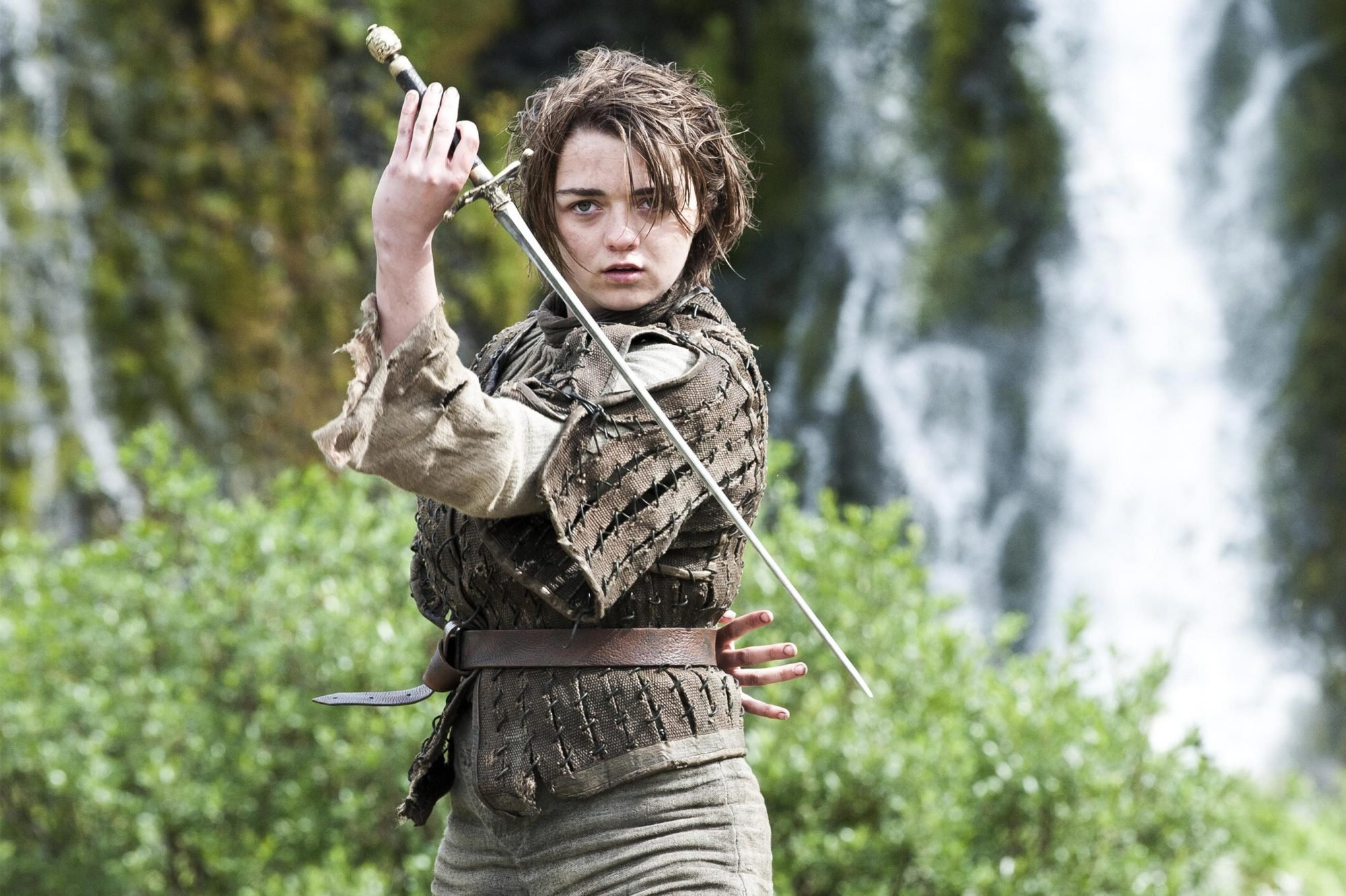image 3 20 Things You Didn't Know About Maisie Williams