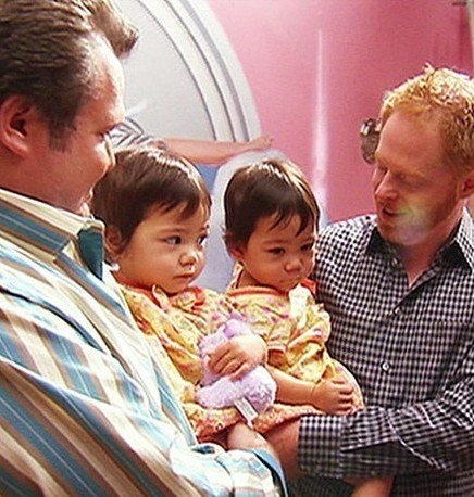 image resizer 10 Things You Never Knew About Modern Family