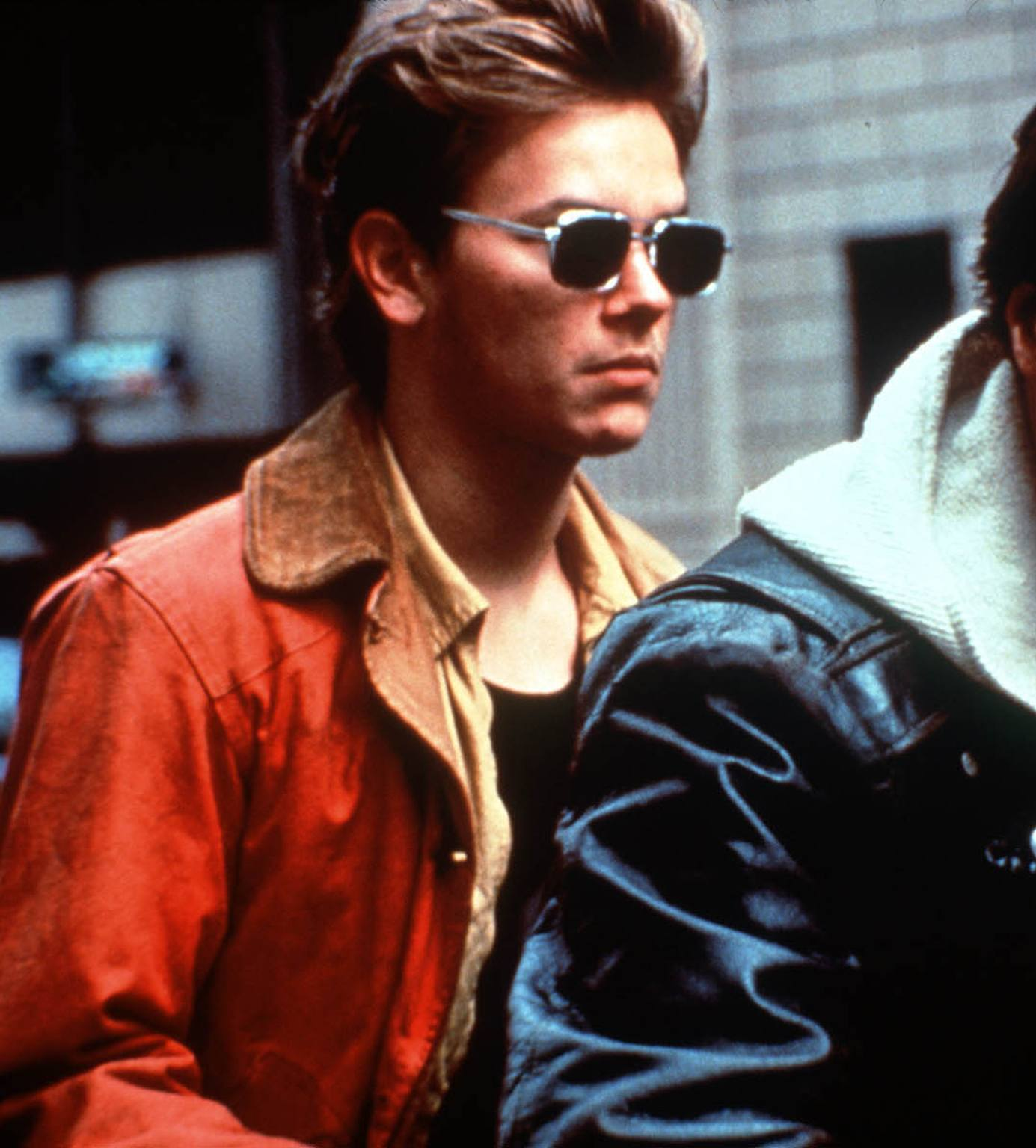 River Phoenix as Mike Waters in My Own Private Idaho (1991)