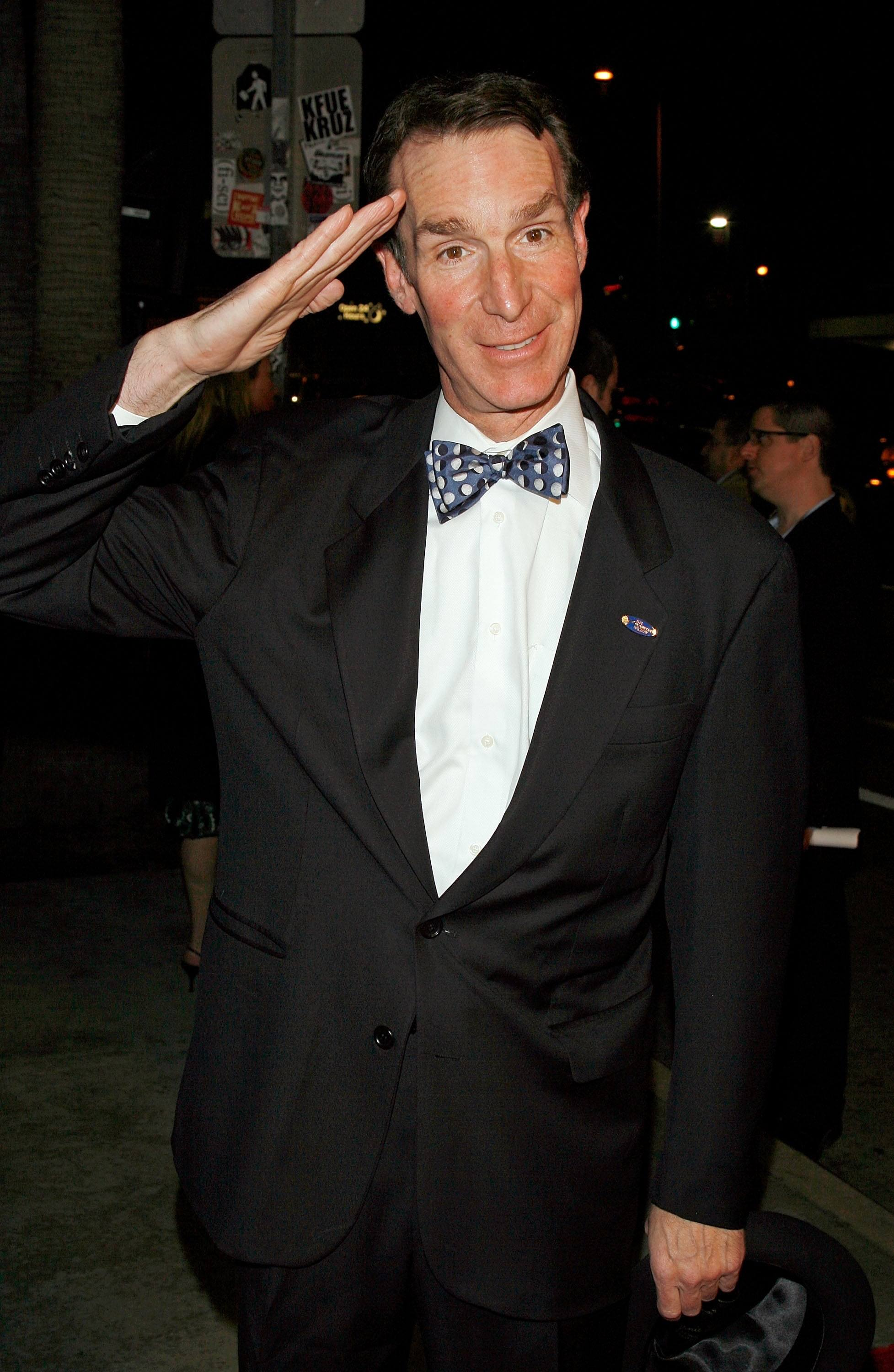 img 0245 10 Things You Probably Didn't Know About Bill Nye The Science Guy