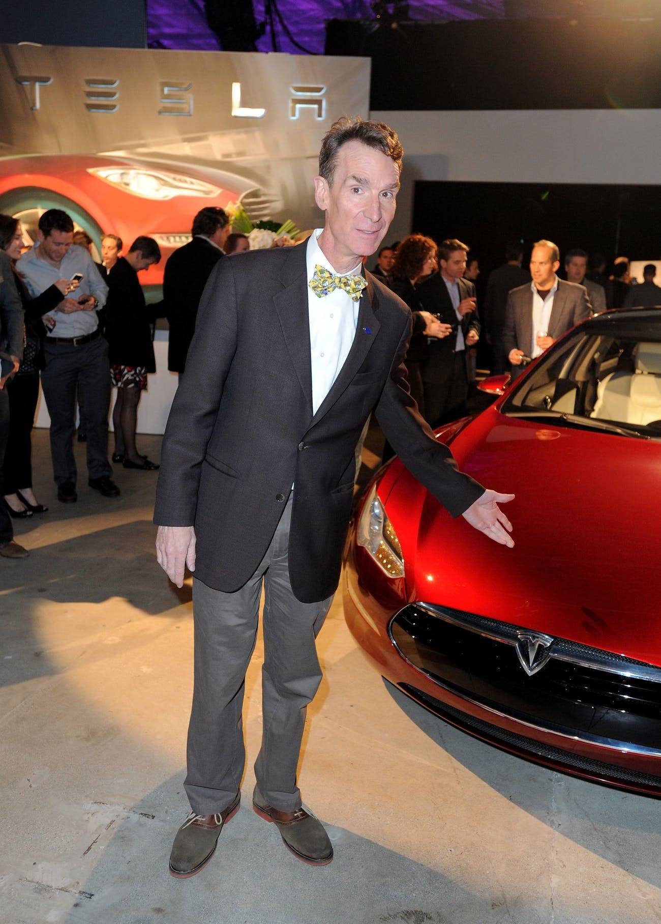 img 0256 10 Things You Probably Didn't Know About Bill Nye The Science Guy