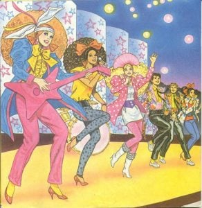 jem 1 10 Things You Never Knew About Jem And The Holograms
