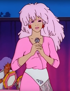 jem 6 e1554989276754 10 Things You Never Knew About Jem And The Holograms