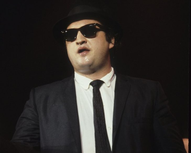 john belushi aka jake blues of the blues brothers performs live at the winterland ballroom in 1978 in san francisco california photo by richard mccaffrey michael ochs archive getty images e1622015718155 25 Things You Never Knew About The Blues Brothers