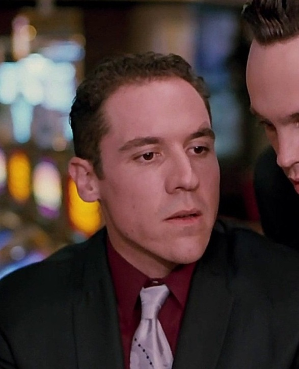 jon favreau vince vaughn young 1811347253 There Was Originally A 7th Friend, And More You Never Knew About Friends