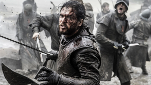 jon snow main workout 20 Things You Didn't Know About Kit Harington