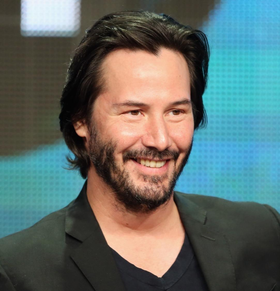 keanu reeves 03262019 10 Things You Didn't Know About Captain Marvel