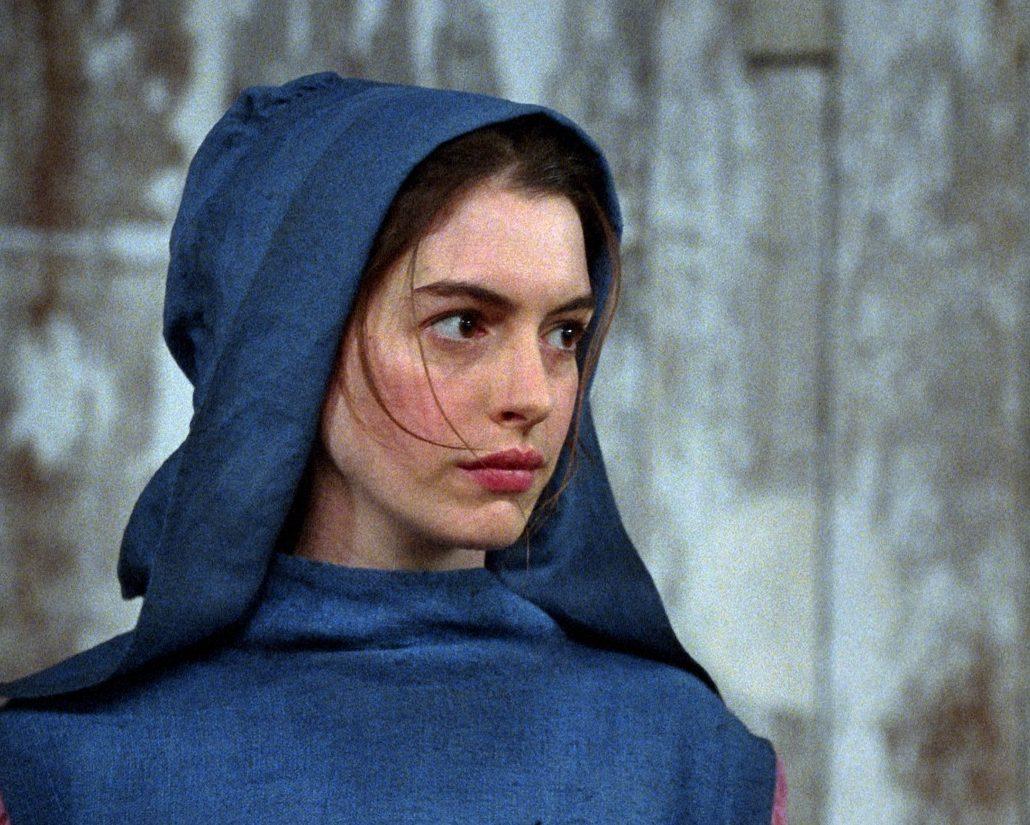 les mis anne hathaway e1625741886151 25 Things You Didn't Know About Les Misérables (2012)