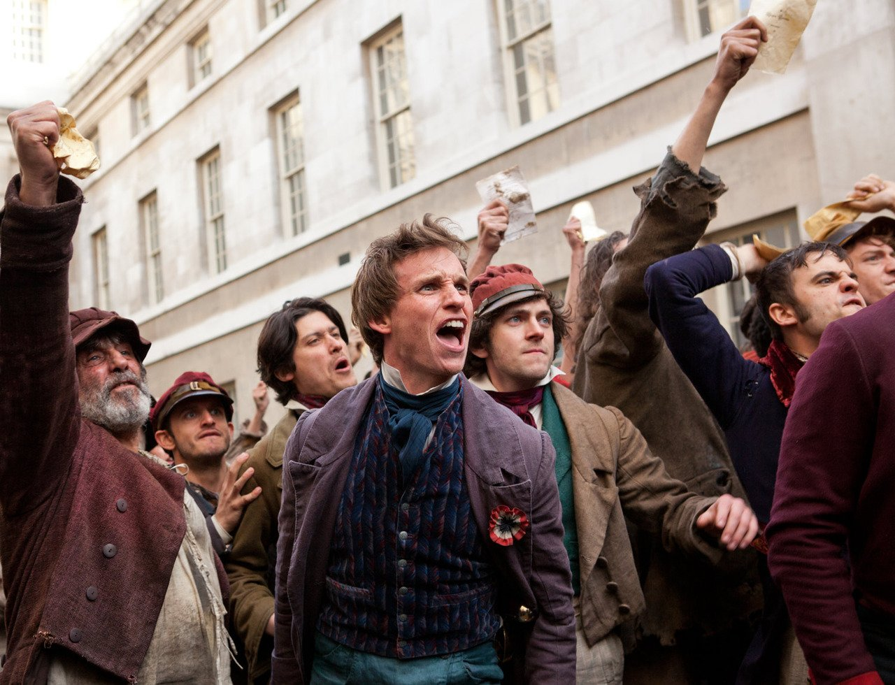 lm6 25 Things You Didn't Know About Les Misérables (2012)