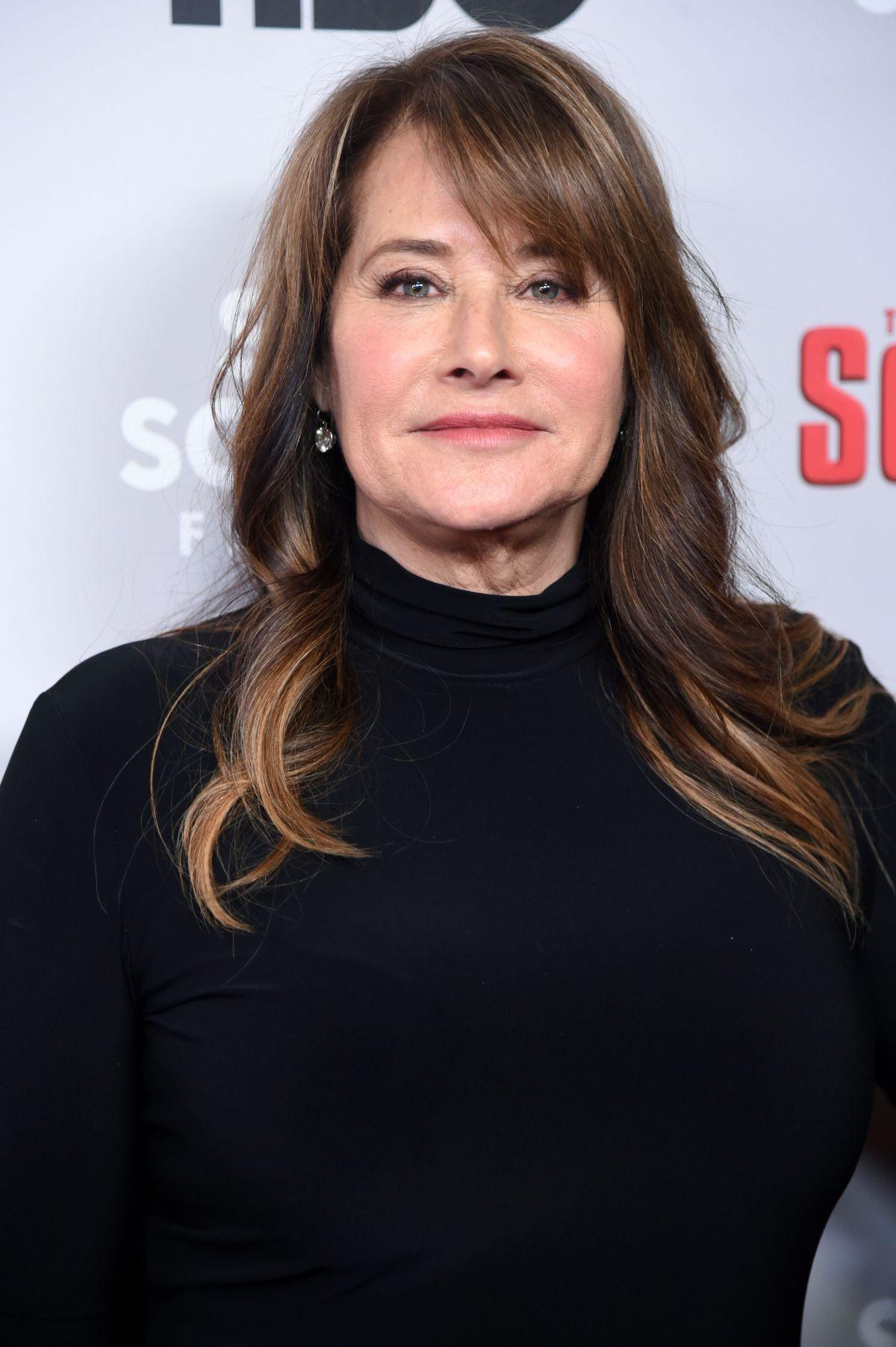 Lorraine Bracco in 2019