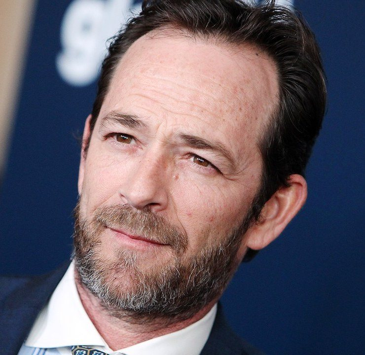 luke perry RIP gq Luke Perry's Final Riverdale Episode Will Air This Week