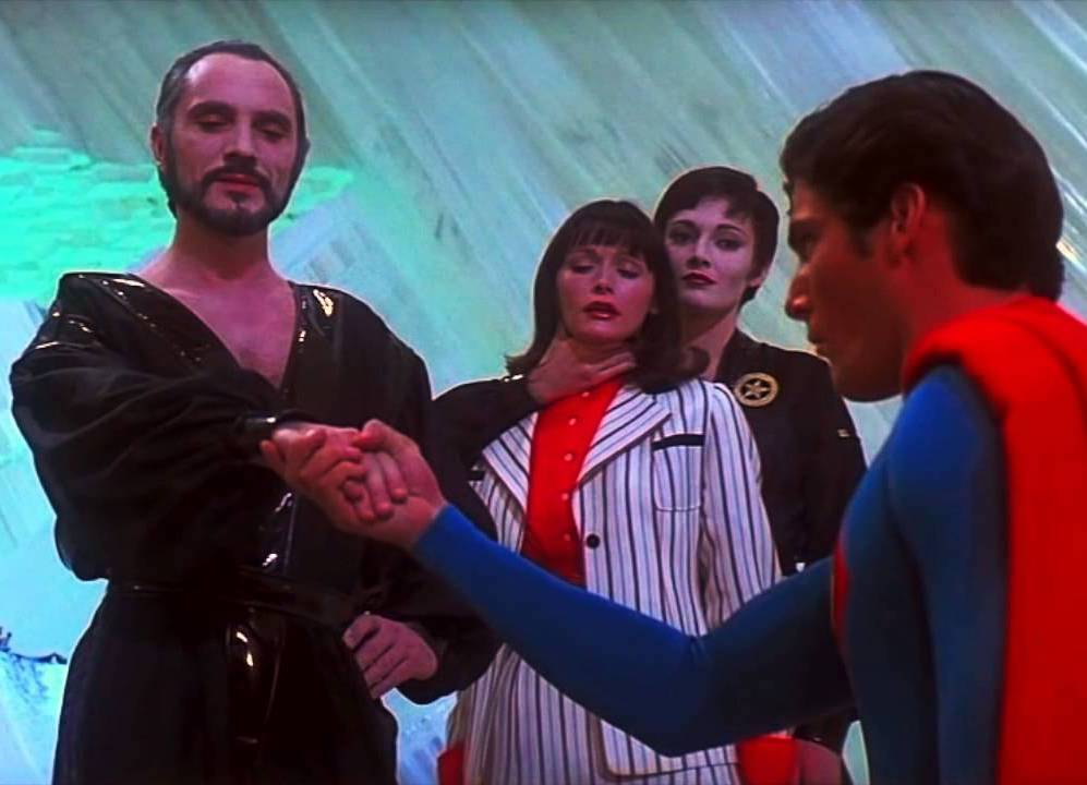 maxresdefault 13 24 Things You Probably Didn't Know About Christopher Reeve's Superman Films