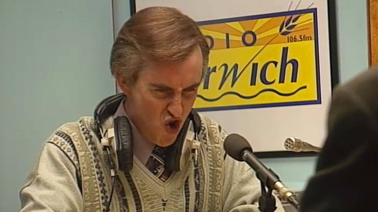 maxresdefault 14 10 Things You Didn't Know About 'I'm Alan Partridge'