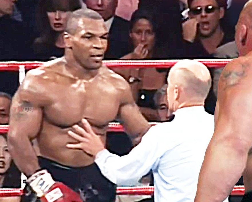 maxresdefault 17 e1625649983686 25 Things You Never Knew About Iron Mike Tyson