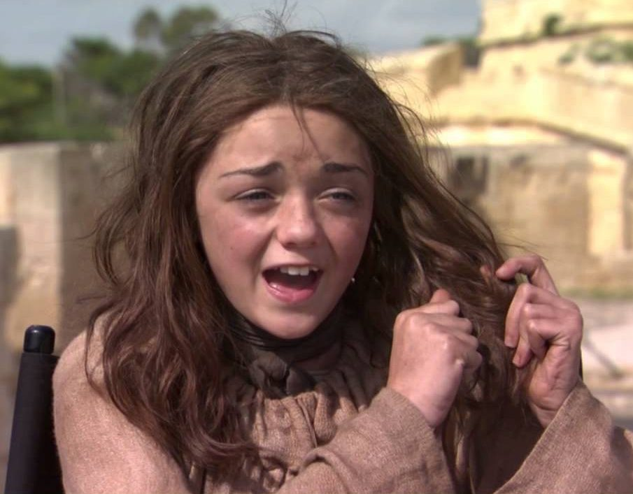 maxresdefault 23 e1627988366499 20 Things You Didn't Know About Maisie Williams