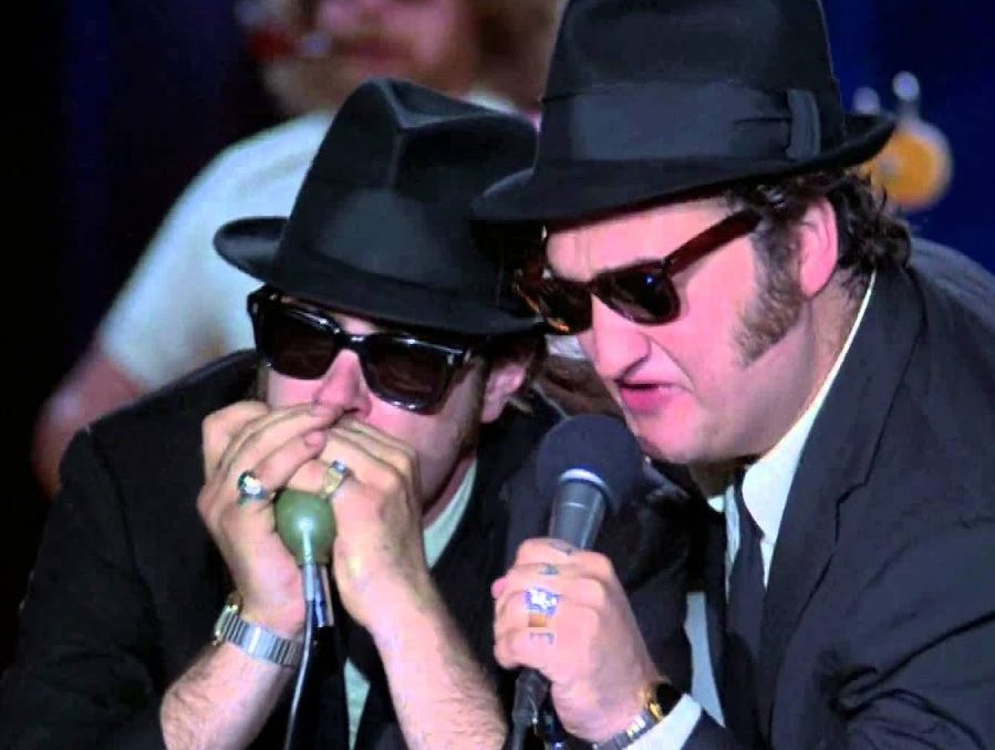 maxresdefault 5 e1622015033944 25 Things You Never Knew About The Blues Brothers