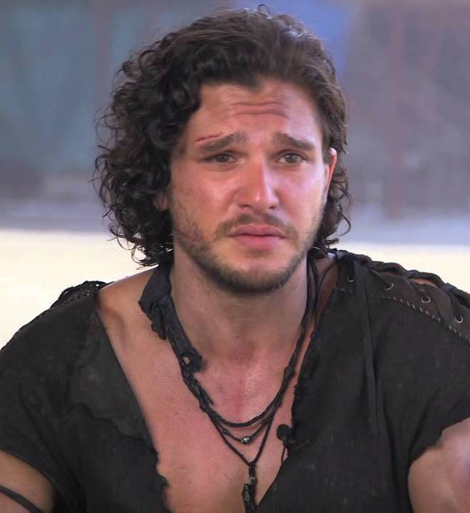 20 Things You Didn't Know About Kit Harington
