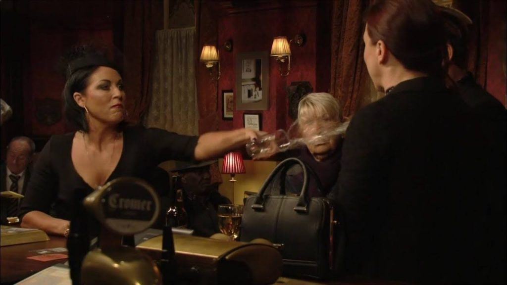 maxresdefault8 10 Things You Didn't Know About Jessie Wallace
