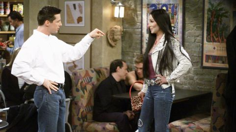 mgid ao image logotv 1 25 Things You Didn't Know About Will & Grace