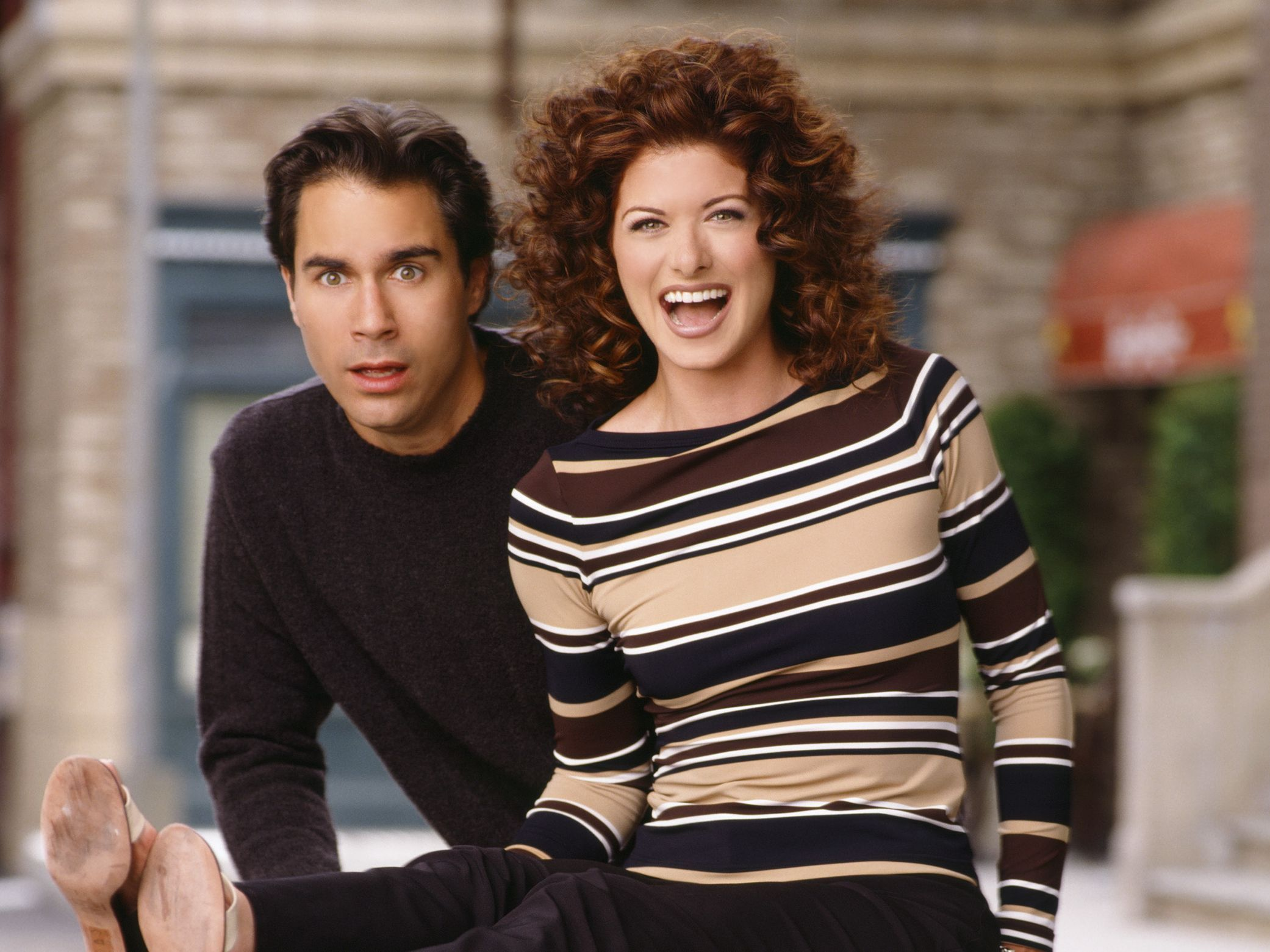 mgid ao image logotv 25 Things You Didn't Know About Will & Grace
