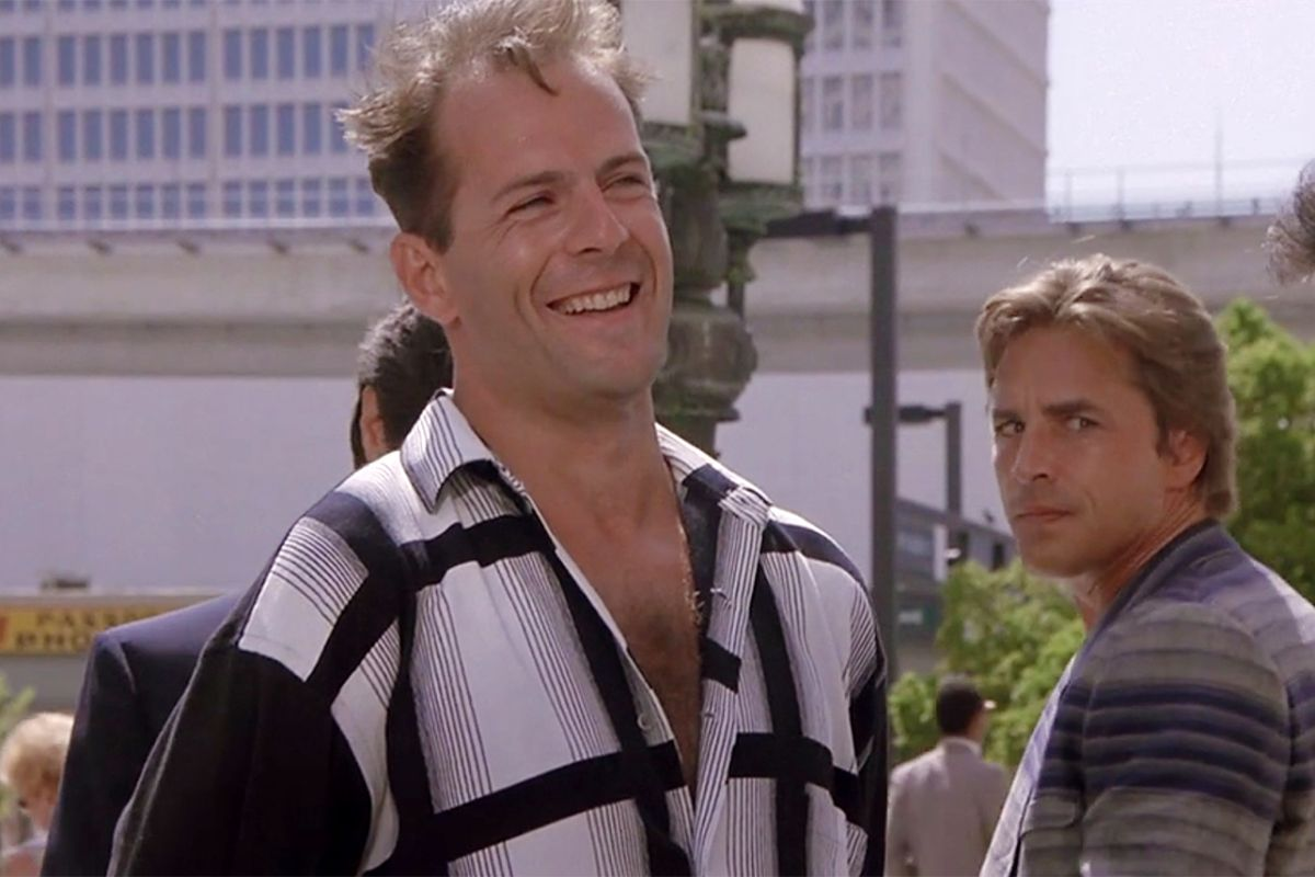 miami vice bruce willis 20 Things You Might Not Have Realised About Ghost