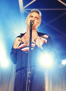 morrissey 14 e1555072862442 10 Things You Never Knew About Morrissey