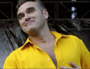 morrissey 15 e1555072931994 10 Things You Never Knew About Morrissey