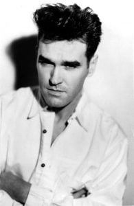 morrissey 4 10 Things You Never Knew About Morrissey